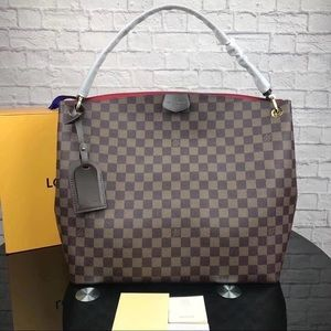 Louis Vuitton graceful damier ebene